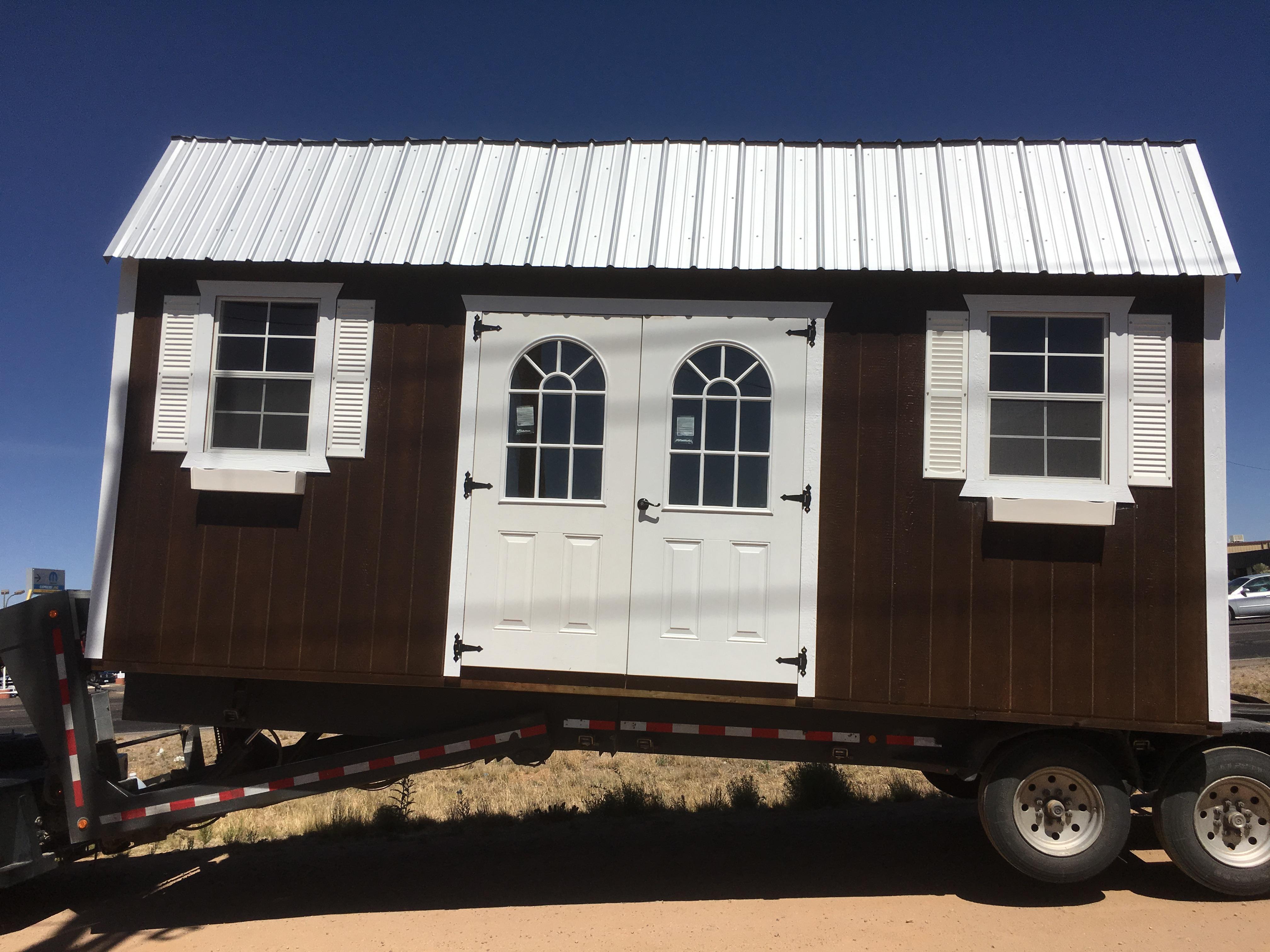 Portable Buildings Tucson Sheds