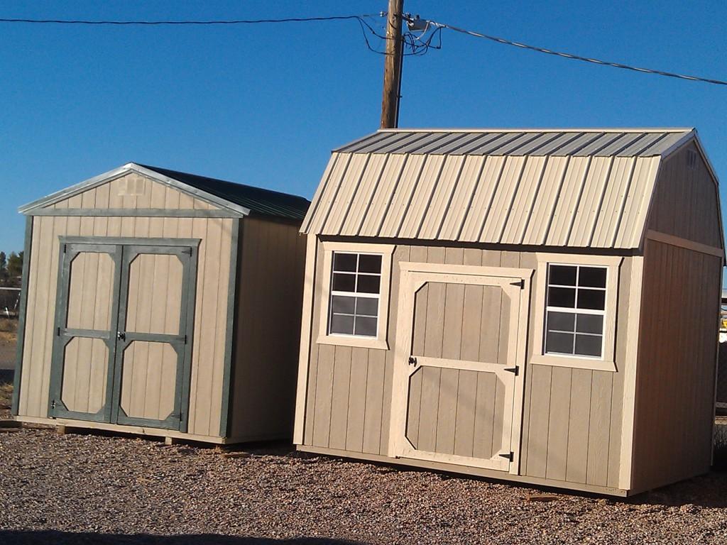Storage Sheds & Storage Sheds u2013 Tucson Sheds
